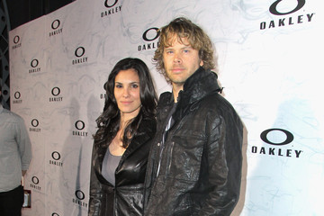 Daniela Ruah Oakley's Disruptive by Design Launch Event - Red Carpet
