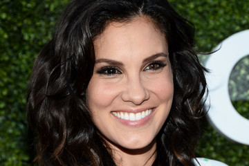 Daniela Ruah CBS, CW, Showtime Summer TCA Party - Arrivals