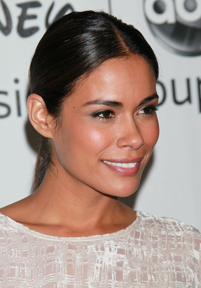 DANIELLA ALONSO Pictures - Disney ABC Television Group's 2010 ...