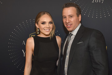Danielle Bradbery 2017 CMT Artists of the Year - Arrivals