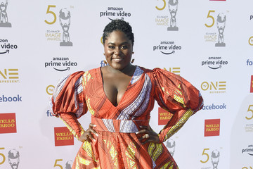 Danielle Brooks 50th NAACP Image Awards - Arrivals