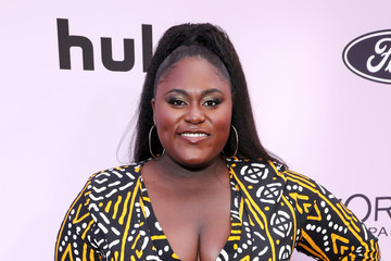 Danielle Brooks 2020 13th Annual ESSENCE Black Women in Hollywood Luncheon - Red Carpet