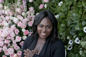 Danielle Brooks The Film Independent Spirit Awards Celebrates With Its Official Champagne Partner Perrier-Jouet