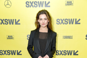 Danielle Campbell  'You Can Choose Your Family' Premiere - 2018 SXSW Conference And Festivals