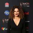 Danielle Cormack 2019 AACTA Awards Presented By Foxtel | Industry Luncheon - Red Carpet Arrivals