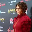 Danielle Cormack 7th AACTA Awards Presented by Foxtel | Red Carpet