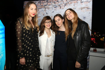 Danielle Haim First Annual 'Girls To The Front' Event Benefiting Girls Rock Camp Foundation
