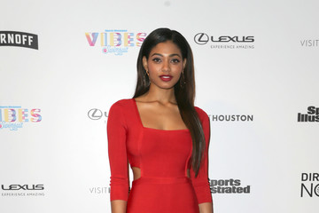 Danielle Herrington VIBES By Sports Illustrated Swimsuit 2017 Launch Festival - Day 1