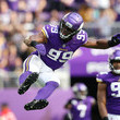 Danielle Hunter Americas Sports Pictures of The Week - October 11