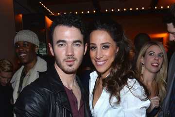 Danielle Jonas Republic Records Celebrates the GRAMMY Awards in Partnership With Cadillac, Ciroc and Barclays Center at Cadillac House - Inside
