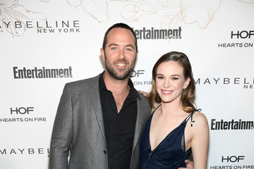 Danielle Panabaker Entertainment Weekly Celebrates Screen Actors Guild Award Nominees at Chateau Marmont Sponsored by Maybelline New York - Arrivals