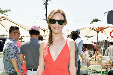 Danielle Panabaker 4th Annual Crab Cake LA Fundraiser Event Presented by Cadillac and Agavero to Benefit Chrysalisa