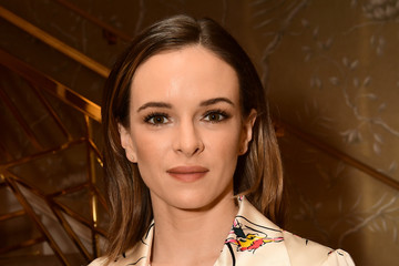 Danielle Panabaker Glamour x Tory Burch Women to Watch Lunch