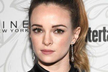 Danielle Panabaker Entertainment Weekly Celebrates the SAG Award Nominees at Chateau MarmontSsponsored by Maybelline New York - Arrivals