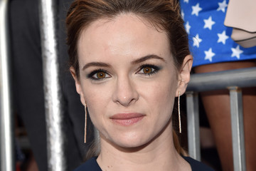 Danielle Panabaker Premiere of Warner Bros. Pictures' 'Wonder Woman' - Red Carpet