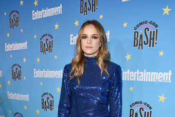 Danielle Panabaker Entertainment Weekly Hosts Its Annual Comic-Con Bash - Arrivals