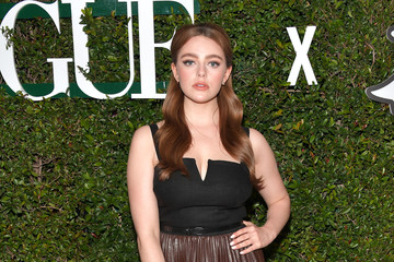 Danielle Rose Russell Teen Vogue's 2019 Young Hollywood Party Presented By Snap - Arrivals