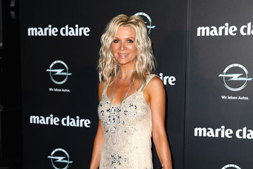 Danielle Spencer Celebs at the Prix de Marie Claire Awards