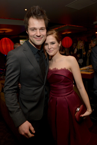 Danila and zoey dating | Scrapbook & Cards Today magazine
