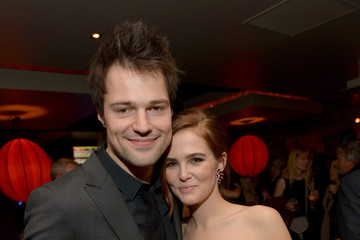 Danila Kozlovsky 'Vampire Academy' Afterparty in LA — Part 2