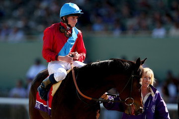 Dank Breeders' Cup World Championships: Day 1