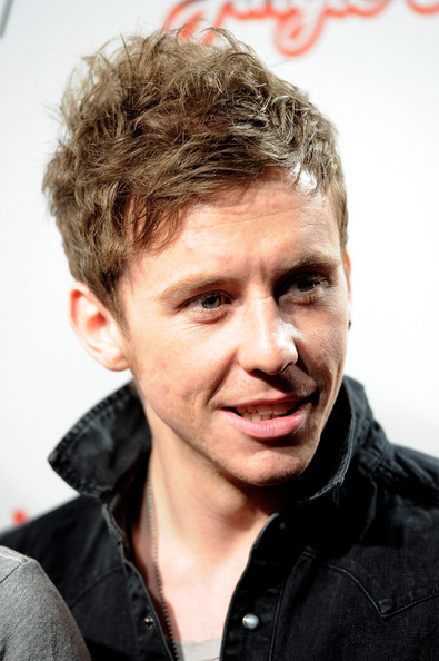 danny jones tattoo. Danny Jones Singer Danny Jones