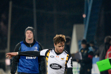 Danny Cipriani Zebre Rugby v Wasps - European Rugby Champions Cup
