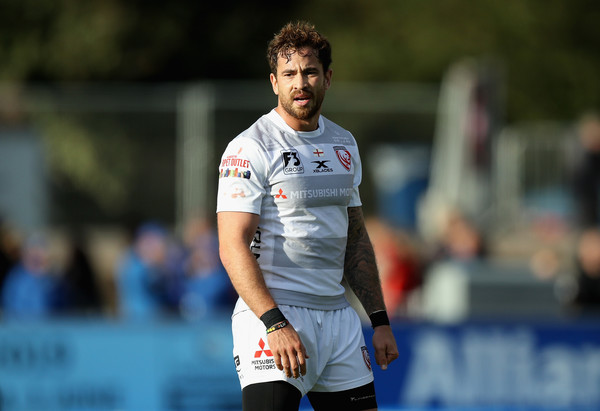 Saracens v Gloucester Rugby - Gallagher Premiership Rugby