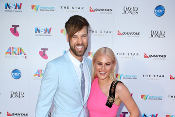 Danny Clayton 29th Annual ARIA Awards 2015 - Arrivals