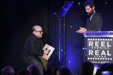 Danny DeVito 5th Annual Reel Stories, Real Lives Event Benefiting MPTF
