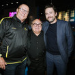 Danny DeVito Premiere Of FX's 'It's Always Sunny In Philadelphia' Season 14 - After Party