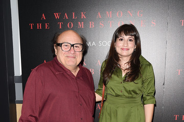 Danny DeVito 'A Walk Among the Tombstones' Screening in NYC — Part 2