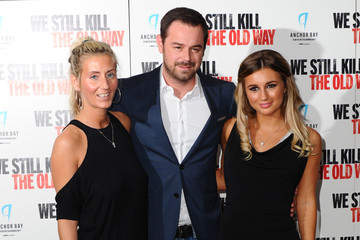 Danny Dyer 'We Still Kill the Old Way' Photo Call