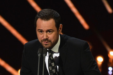 Danny Dyer National Television Awards - Show