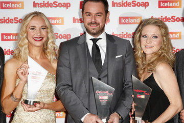 Danny Dyer Inside Soap Awards