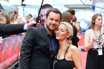 Danny Dyer 'The Hooligan Factory' Premieres in London