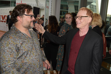 Danny Elfman Amazon Studios Premiere Of 'Don't Worry, He Wont Get Far On Foot' - Red Carpet