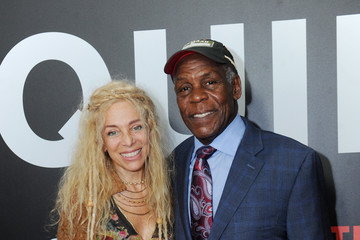 Danny Glover Netflix's 'Quincy' New York Special Screening