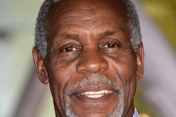 Danny Glover 'The Narrow Frame of Midnight' Photo Call