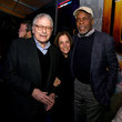 Danny Glover Premiere Of Sony Pictures'