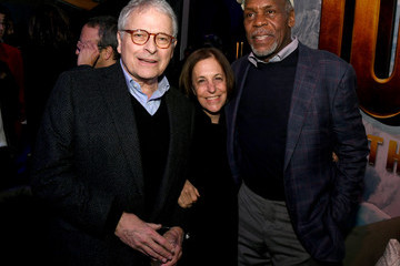 """Danny Glover Premiere Of Sony Pictures' """"Jumanji: The Next Level"""" - After Party"""