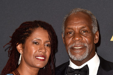 Danny Glover Academy Of Motion Picture Arts And Sciences' 2014 Governors Awards - Arrivals