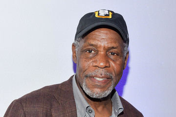 Danny Glover 24th Annual Jazz Loft Party