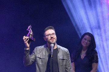 Danny Gokey 47th Annual GMA Dove Awards - Pre-Show