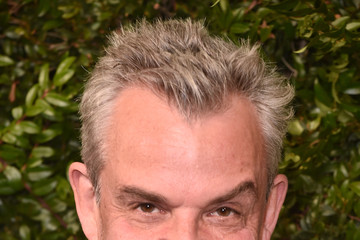Danny Huston Charles Finch And Chanel Pre-Oscar Awards Dinner At Madeo In Beverly Hills - Arrivals