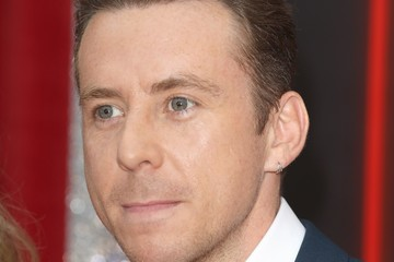 Danny Jones British Soap Awards - Red Carpet Arrivals