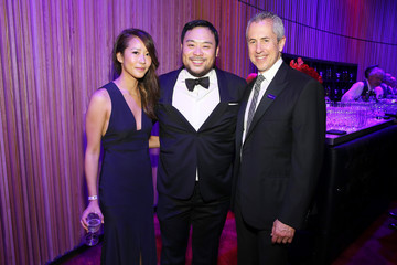 Danny Meyer 2016 Time 100 Gala, Time's Most Influential People in the World - Cocktails