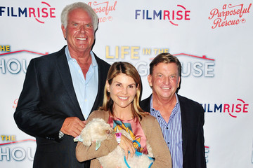 Danny Robertshaw Premiere Of FilmRise's 'Life In The Doghouse' - Arrivals