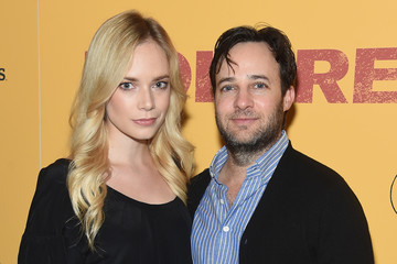 Danny Strong 'Dolores' New York Premiere