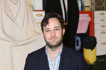 Danny Strong MOCA's Leadership Circle and Members' Opening of Kerry James Marshall: Mastry